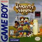 Harvest Moon Video Games
