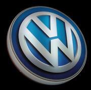 VW Garage Sign