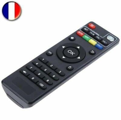 Télécommande Universelle Pour IP&TV Box Android H96 M8 X96 V88 M10 T95 MXQ