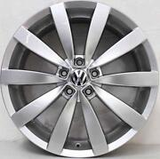 VW Passat Wheels