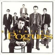 Pogues CD