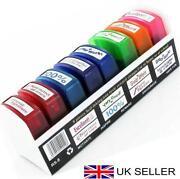 Ink Stamp Set