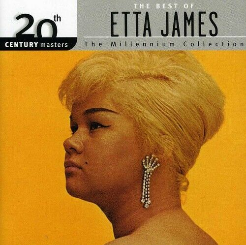 Etta James - 20th Century Masters: Collection [New CD] Jewel Case Packaging
