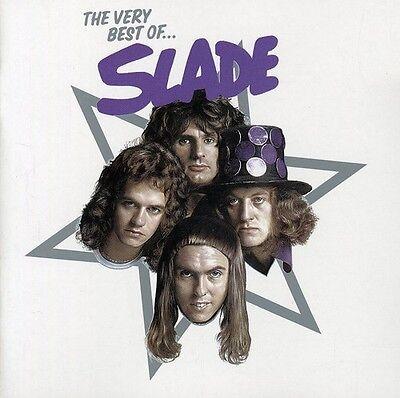 Slade - Very Best of [New CD] UK - Import