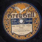 The Vamps 78 RPM Vinyl Records