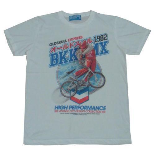 vintage bmx t shirts ebay
