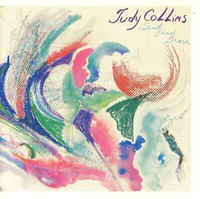 JUDY COLLINS SANITY AND GRACE VINYL LP ** free UK posting **