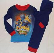 Power Rangers Pajamas