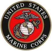 Marine Decals