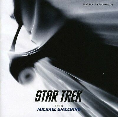 Various Artists, Mic - Star Trek (Score) (Original Soundtrack) [New CD]