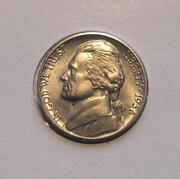 1938 Nickel