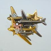 Plane Pin