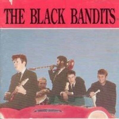 Black Bandits - Best Instrumental Guitar Songs [New