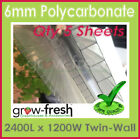 Unbranded Greenhouses & Cold Frames