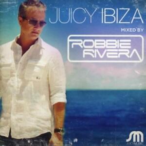 Robbie Rivera - Juicy Ibiza 2013 - 2 CD - Neu / OVP