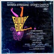 Funny Girl LP