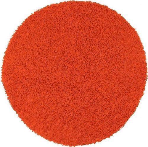 Area Rug 8x10 Orange: Round Area Rug 5x5