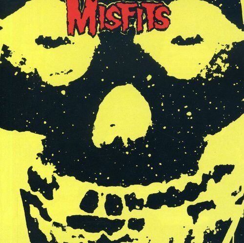 Misfits - Collection [New CD]