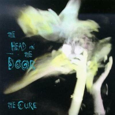 The Cure   The Head On The Door Cd