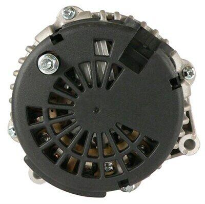 NEW 220 Amp Alternator For Chevrolet Silverado 1500 1500HD 2500 2500HD 3500