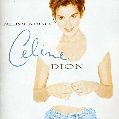 Celine Dion  Anne Geddes   Falling Into You  New Cd