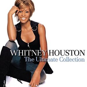 Whitney Houston / The Ultimate Collection (Best of / Greatest Hits) *NEW* CD