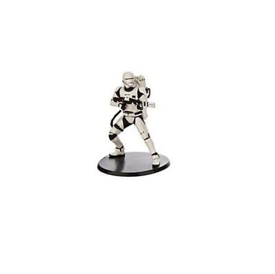 Star Wars The Force Awakens Storm Trooper Play Figure Cake Decoration Topper ](Star Wars Cake Decoration)