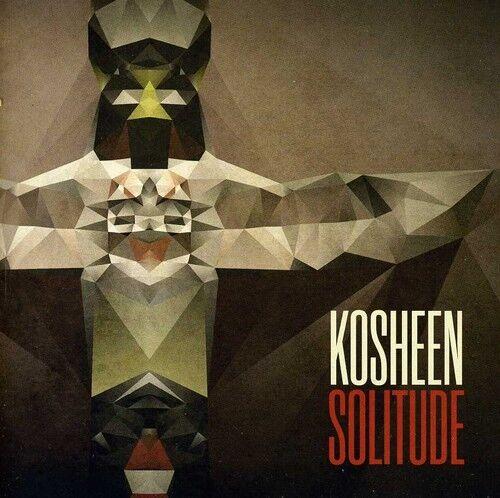 Kosheen - Solitude [New CD] UK - Import