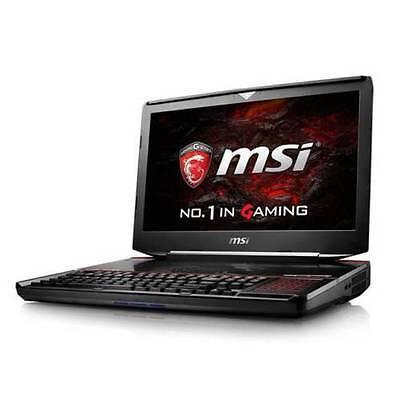 "MSI GT83VR TITAN SLI-055 18.4"" i7-6820HK, 256GB SSD+1TB 16GB, 2 x GTX1070 16GB"
