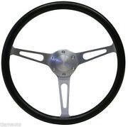 Holden HQ Steering Wheel
