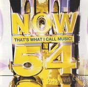 Now Thats What I Call Music 54