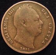 William IV Coin