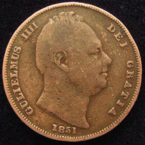 William Iv Coin Ebay