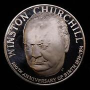 Winston Churchill Medal
