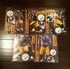 Pittsburgh Steelers NFL Wall Graphics