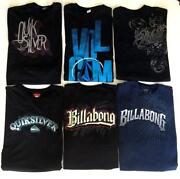Billabong Lot
