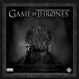 The Game of Thrones Card Game