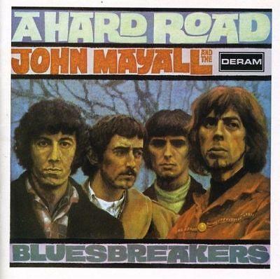 A Hard Road [Remaster] by John Mayall/John Mayall & the Bluesbreakers (John Maya, used for sale  Dunellen