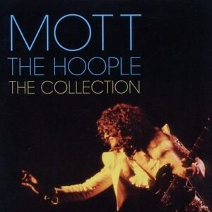 MOTT THE HOOPLE: THE GREATEST HITS COLLECTION CD THE VERY BEST OF / NEW