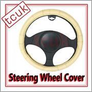 Universal Steering Wheel Cover