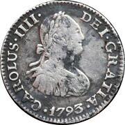 Carolus IIII