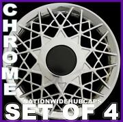 Grand Marquis Hubcaps
