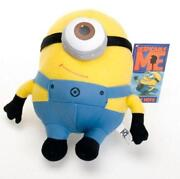 Stuffed Minion