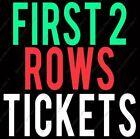 South Australia 2 Tickets
