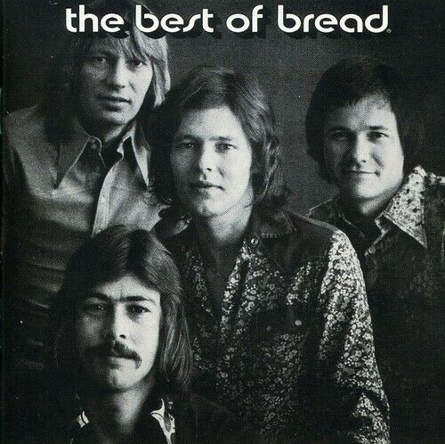 Bread - The Best Of Bread [New CD]