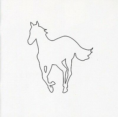 Deftones - White Pony (Added Track) [New CD]