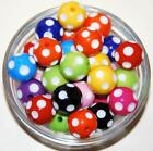 Chunky Loose Beads