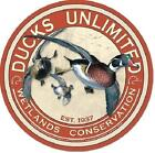 Duck Hunting Sign