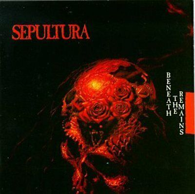 Sepultura - Beneath the Remains [New CD] Bonus Tracks, Rmst