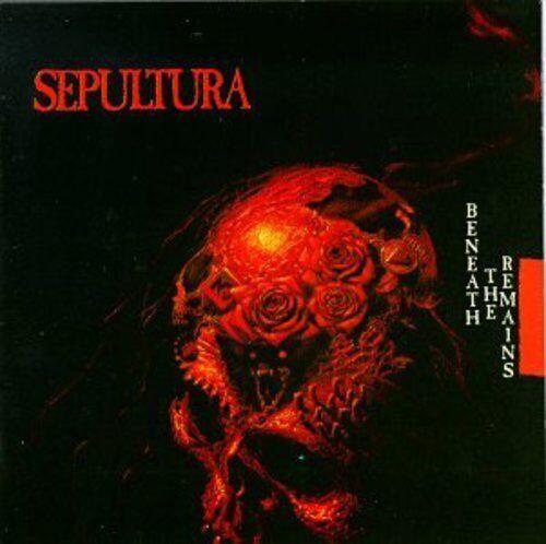 Sepultura - Beneath The Remains [CD New]